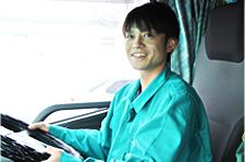 【県内ルート配送】4トントラックドライバー 住宅手当・家賃補助